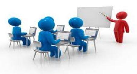 Výzkum, vzdělávání pracovníků
